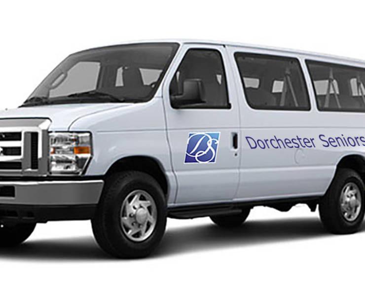 Center Transportation