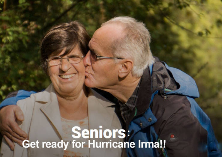 Prepare for Hurricane!
