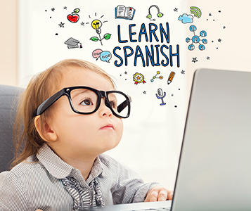 image used for the beginners Spanish class at the Dorchester Seniors Center in Summerville, SC