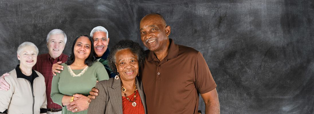 Dorchester Senior Centers